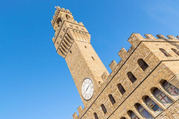 Duomo et Piazza della Signoria