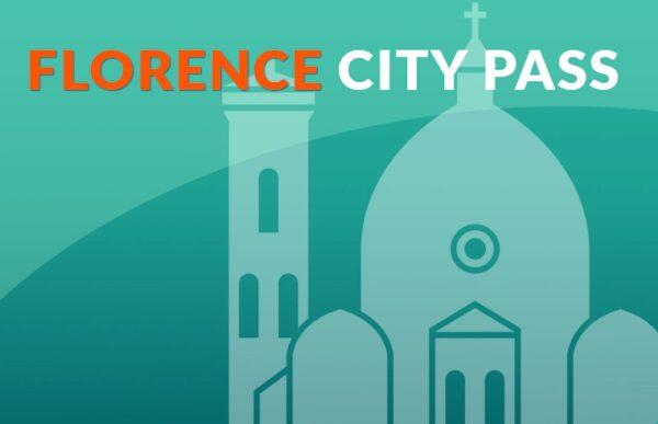 Florence City Pass