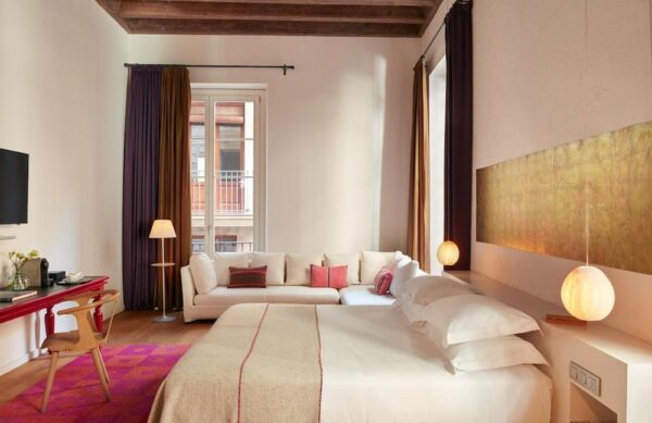 Meilleur hôtel de Barcelone