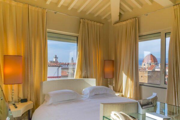 Meilleur hôtel de Florence