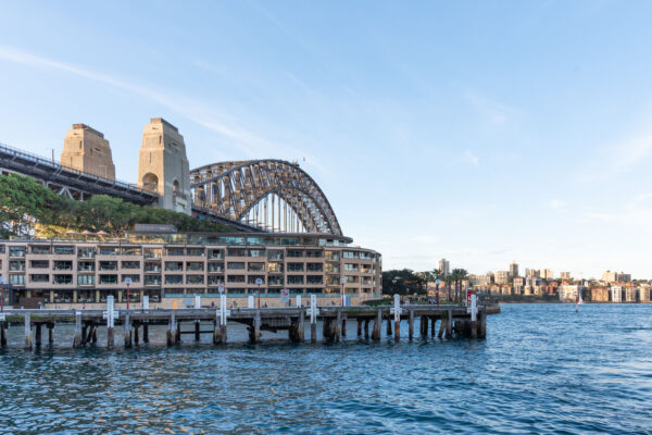 Meilleur hôtel de Sydney