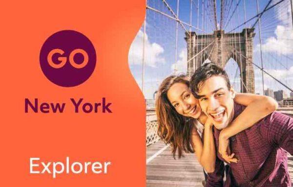 NYC Explorer Pass