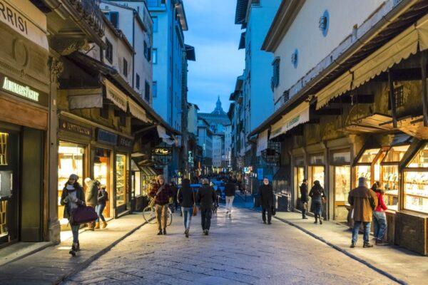 Où loger à Florence