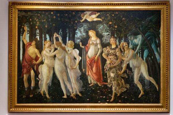Pass musée de Florence