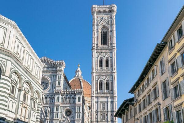 Visites incluses dans le pass visite de Florence