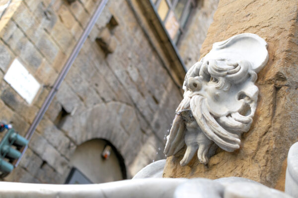 Quartier de l'Oltrarno à Florence