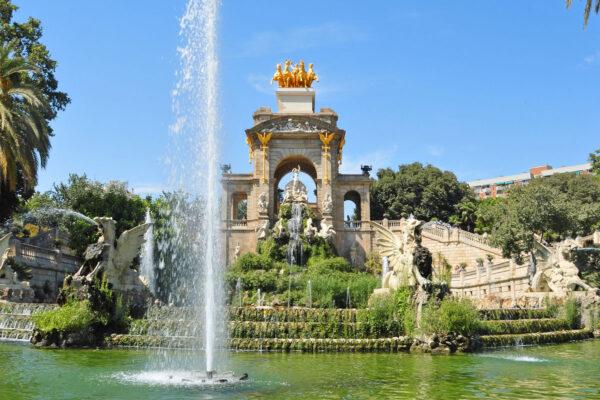 Quartier où loger à Barcelone