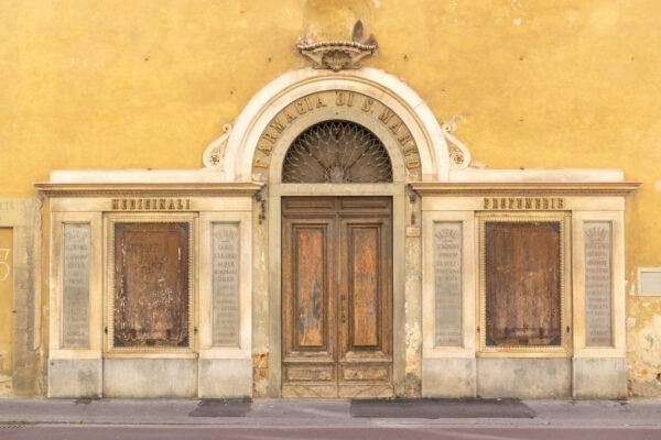 Quartier San Marco à Florence