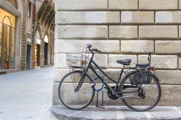 Quartiers de Florence