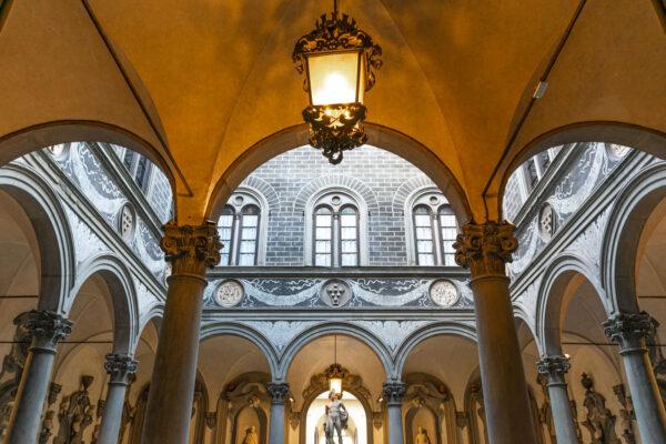 Recommandations d'hébergement à Florence
