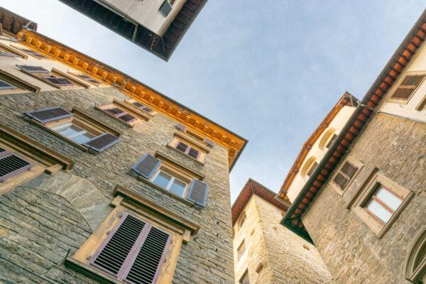 Se loger à Florence