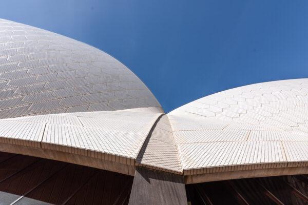 Visite guidée de l'opéra de Sydney