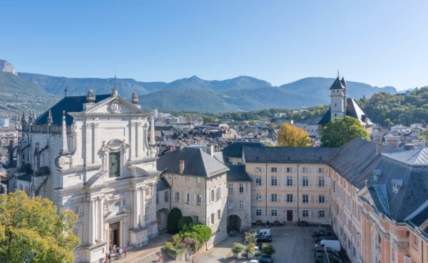 Guide pour visiter Chambéry