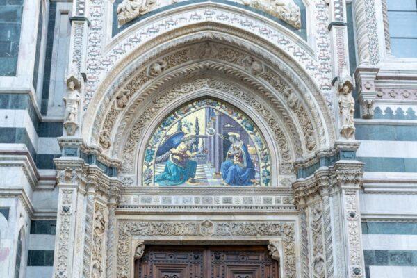 Visiter le Duomo de Florence