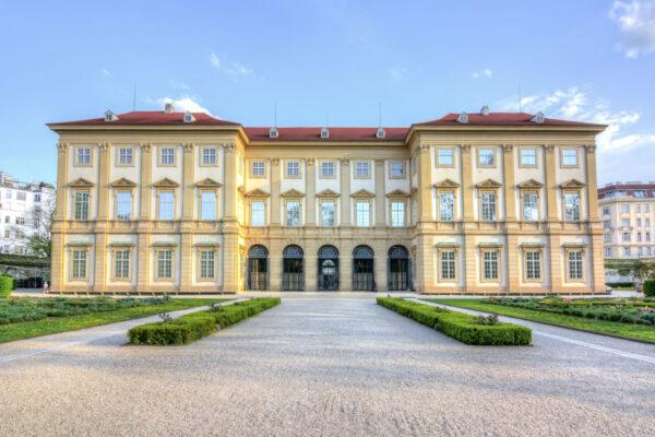 Alsergrund à Vienne
