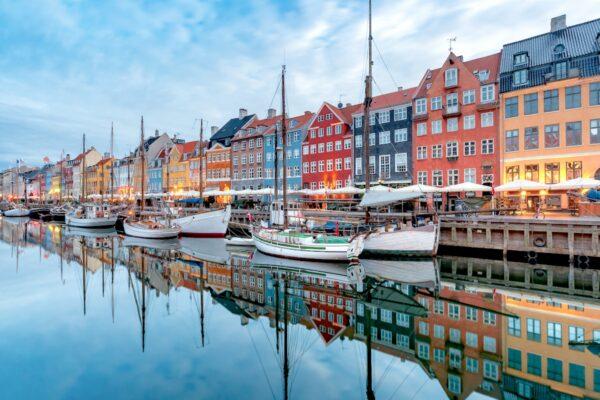 Avis sur la Copenhagen Card