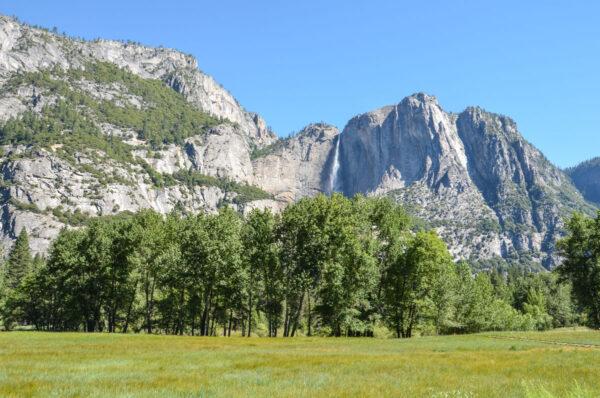 Dormir à Yosemite National Park