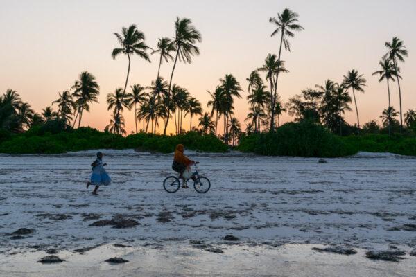 Dormir à Zanzibar