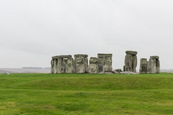 Durée de visite de Stonehenge