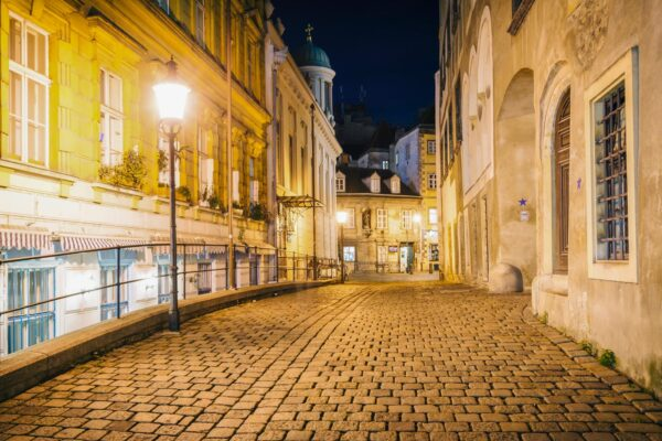 Innere Stadt, centre historique de Vienne