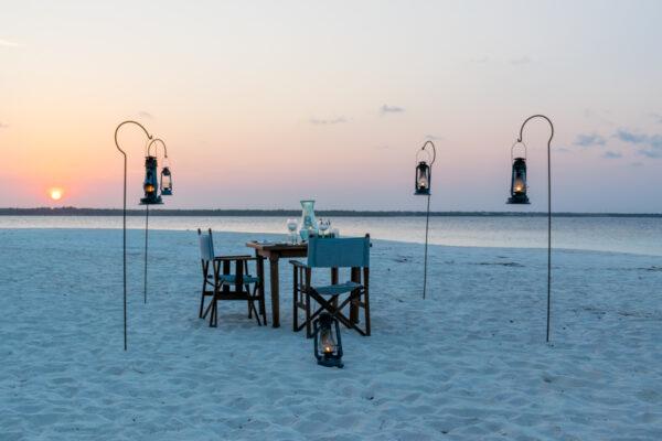 Meilleur hôtel de Zanzibar