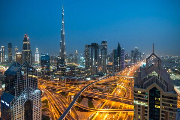Meilleur moment pour visiter Burj Khalifa