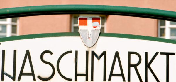 Naschmarkt à Vienne