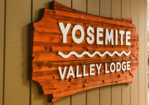 Où dormir à Yosemite Valley