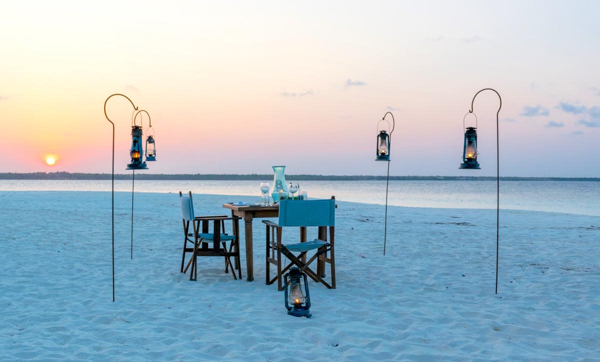Où dormir à Zanzibar