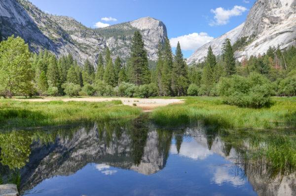 Où loger à Yosemite