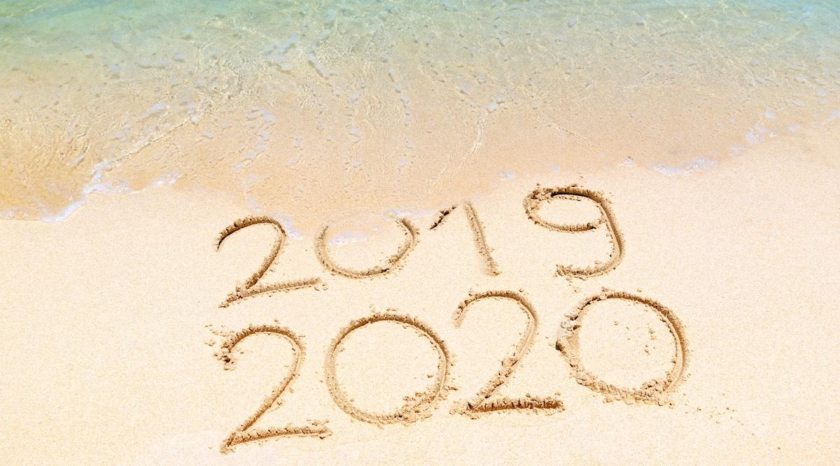 Où partir en 2020