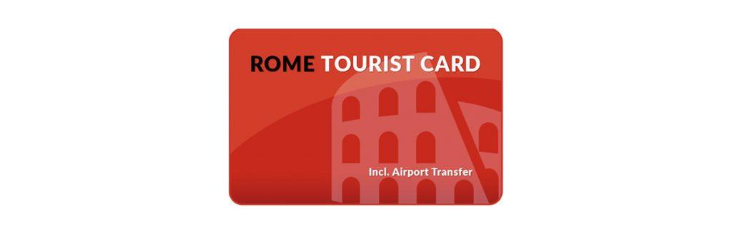 Rome Tourist Card, city pass pour Rome