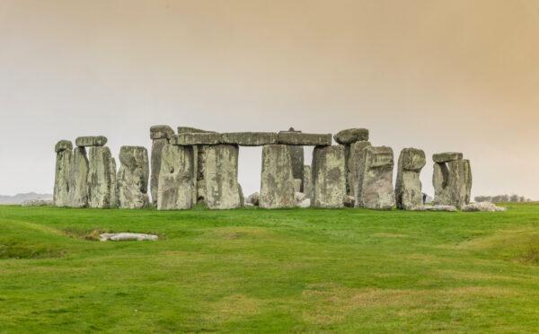 Visiter Stonehenge en Angleterre