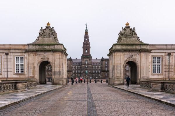 Château de Christiansborg