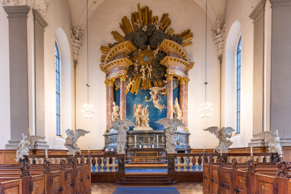Eglise de Notre-Sauveur