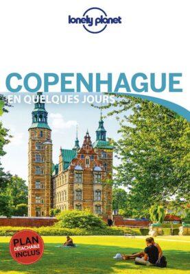 Guide de voyage pour Copenhague