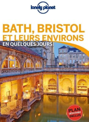 Guide de voyage pour Bath en Angleterre
