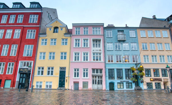 Où dormir à Copenhague