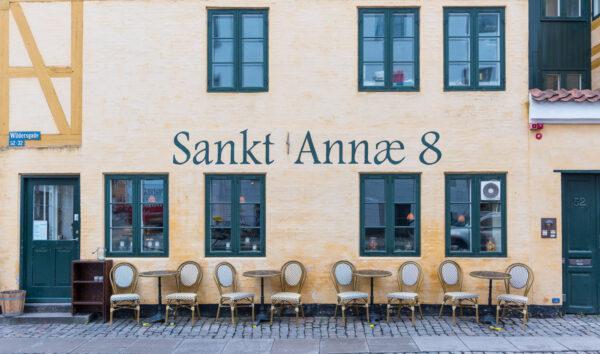 Où loger à Copenhague