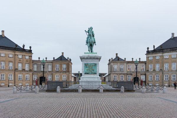 Que faire à Copenhague
