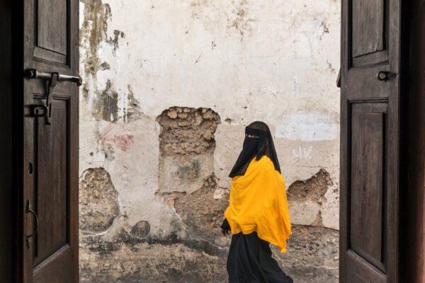 Aller à Stone Town sur Zanzibar