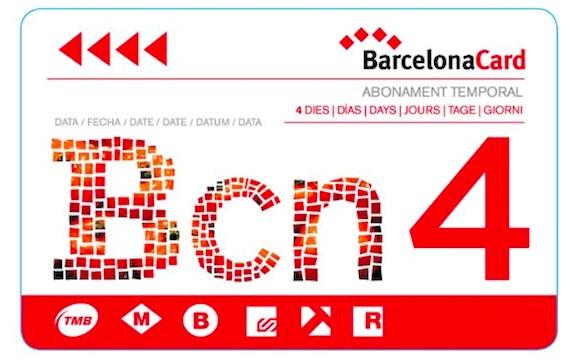 Barcelona Card, le city pass officiel