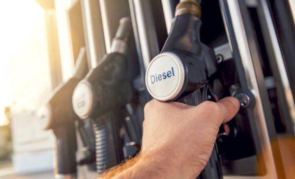 Consommation de carburant pour un van en Australie