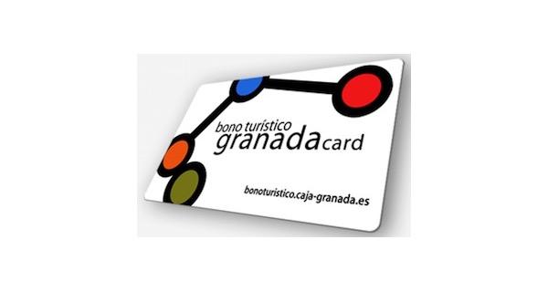 Avis sur la Granada Card