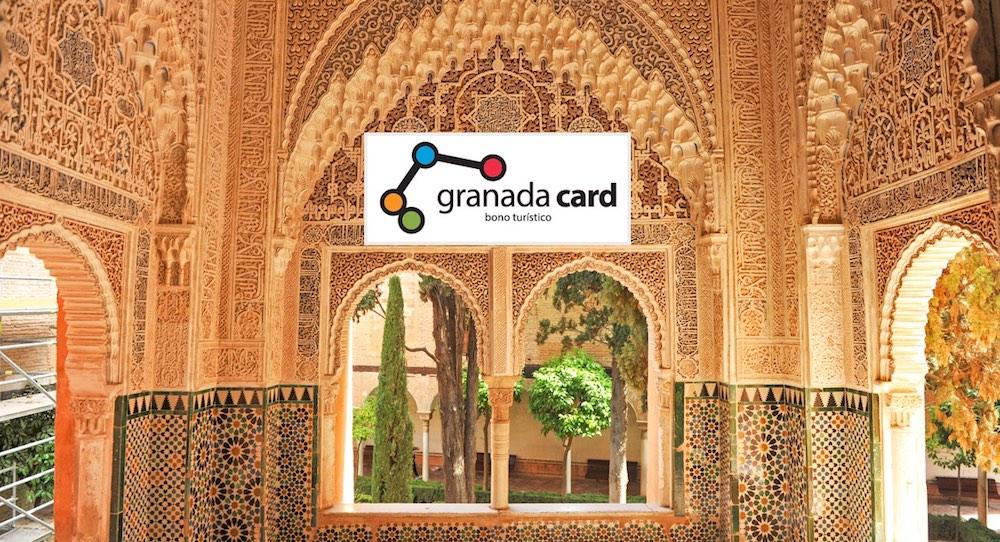 Granada Card, le pass Alhambra