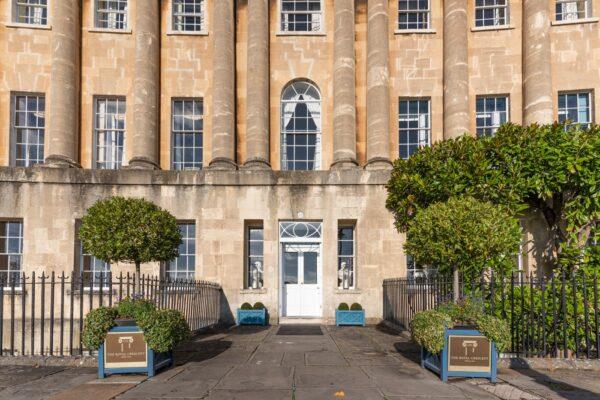 Meilleur hôtel où loger à Bath