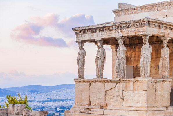 Hébergements où loger à Athènes