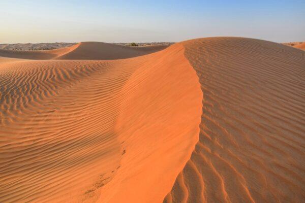 Partir à Dubaï en été