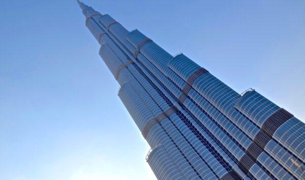 Quand aller à Dubaï en voyage