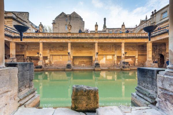 Que faire à Bath